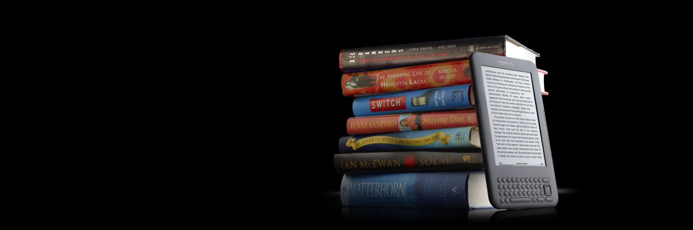 ¿Por qué libro digital?