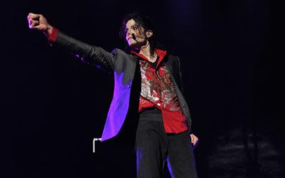 Ser Fan de Michael Jackson